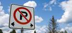 Parking Restrictions Thumbnail